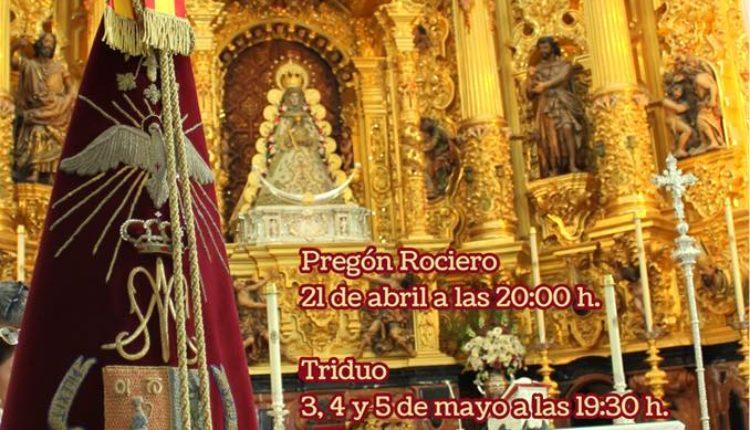 Hermandad de Madrid Sur – Cartel del Rocío 2018