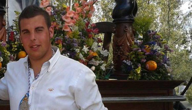 Hermandad de Guadix – D. Jaime López Ariza, Pregonero del Rocío 2018