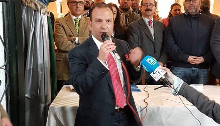 Hermandad de Huelva – Carlos Quintero elegido Hermano Mayor para la Romería del 2019