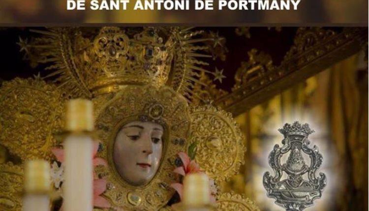 Hermandad de San Antonio de Portmany – Romería del Rocío 2018