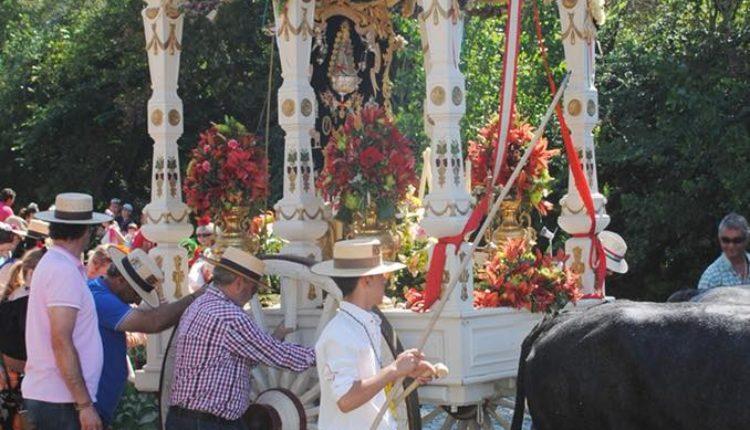 Hermandad de Santa Fe – Cartel del Rocío 2018