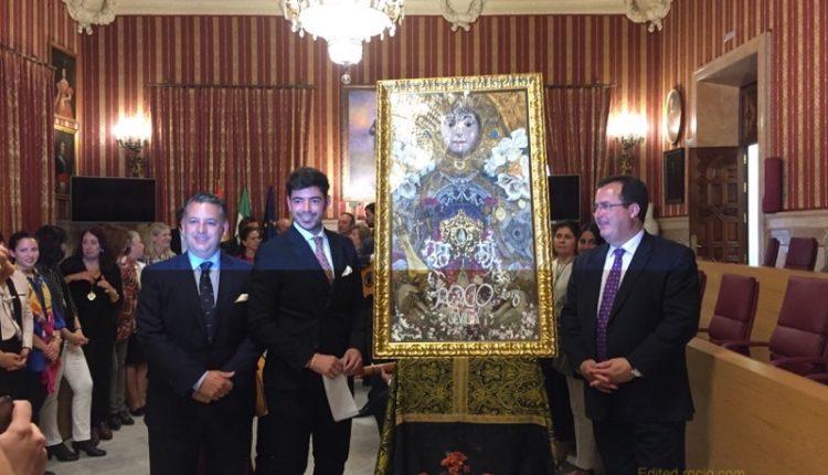 Hermandad de Sevilla El Salvador – Presentación del Cartel del Rocío 2018