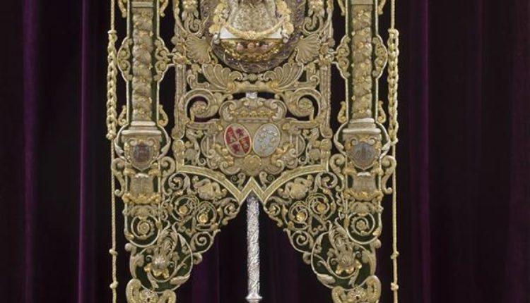 Hermandad de Triana – Presentación del Simpecado tras su Restauración