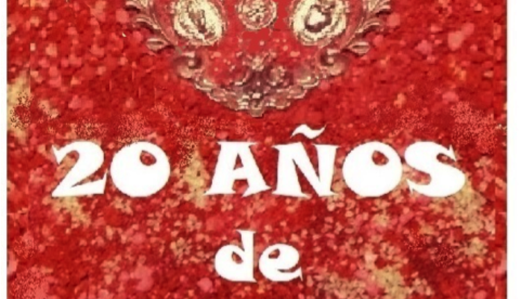 Hermandad de Gijón – 20 años de Rocío