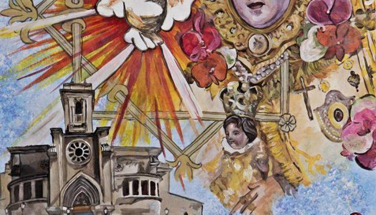 Hermandad de Albacete – I Aniversario Bendición de la Imagen de la Virgen del Rocío