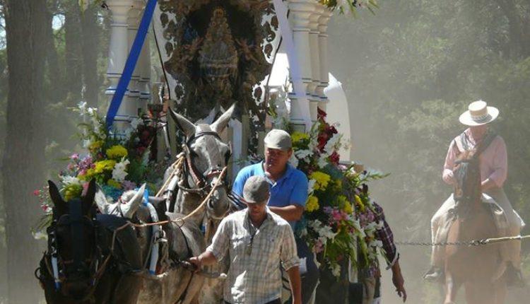 Hermandad de San Fernando – Cartel del Rocío 2018