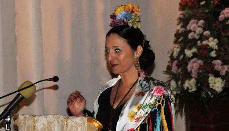 Hermandad de Carmona – Pregón del Rocío a cargo de Cyra Rodríguez Fernández