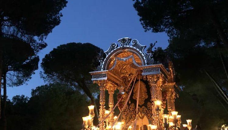 Hermandad de Málaga La Caleta – Actos y Cultos a Celebrar Próximamente