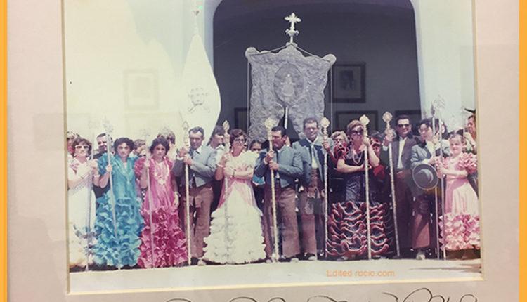 Presidentes y Hermanos Mayores de la Hermandad Matriz de Ntra. Sra. del Rocío de Almonte
