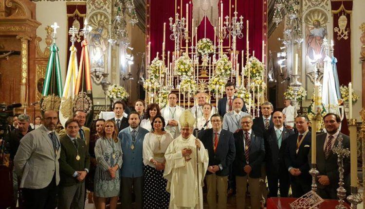 Hermandad Matriz – Solemne Novena a Ntra. Sra. la Virgen del Rocío 2018