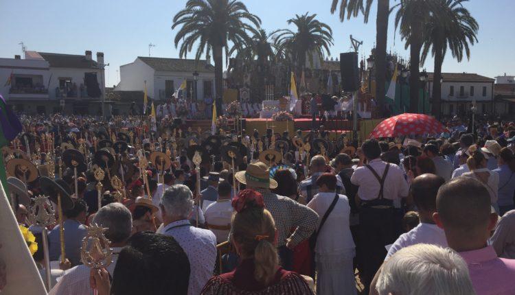 Homilía del cardenal arzobispo de Madrid, Carlos Osoro, en la Misa de Pentecostés del Rocío
