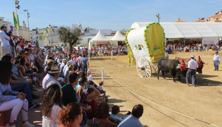 Una Pará en Gines, declarada Acontecimiento de Interés  Turístico de Andalucía