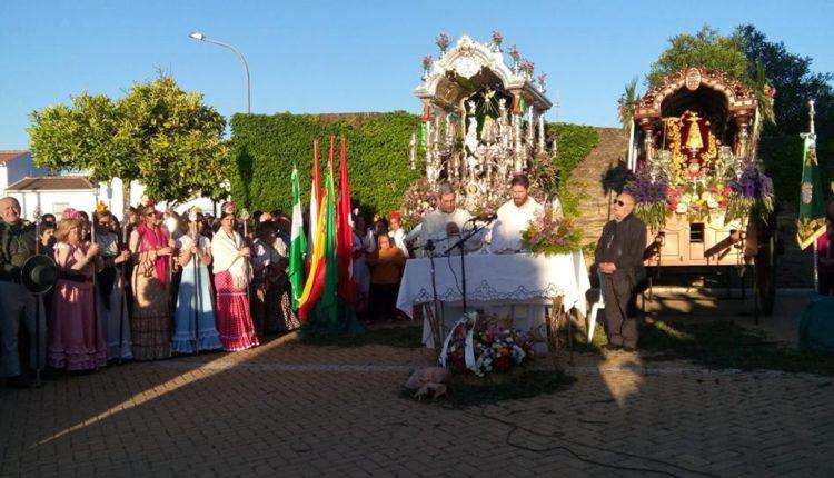 Hermandad de San Sebastián de los Reyes – Vídeo del Primer Camino al Rocío como Filial