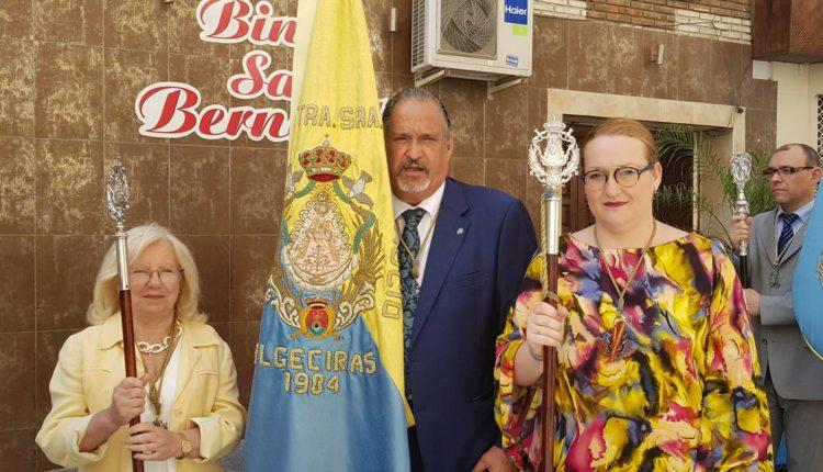 Hermandad de Algeciras – Festividad del Corpus 2018