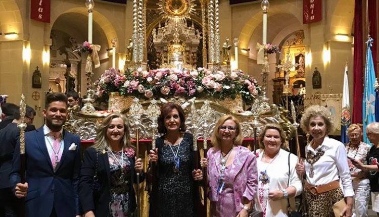 Hermandad de Alicante – Festividad del Corpus 2018