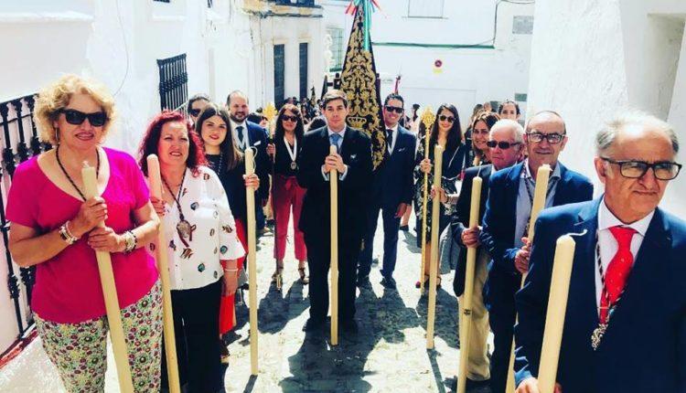 La Festividad de El Corpus 2018 en las Hermandades Rocieras