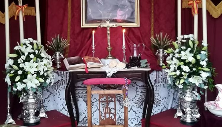 Hermandad de Baeza – Festividad del Corpus 2018