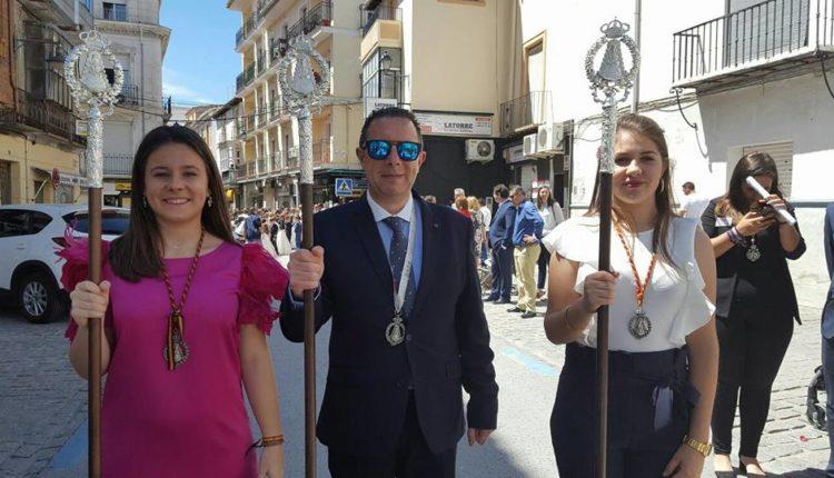 Hermandad de Baza – Festividad del Corpus 2018