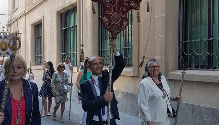 Hermandad de Cartagena – Festividad del Corpus 2018