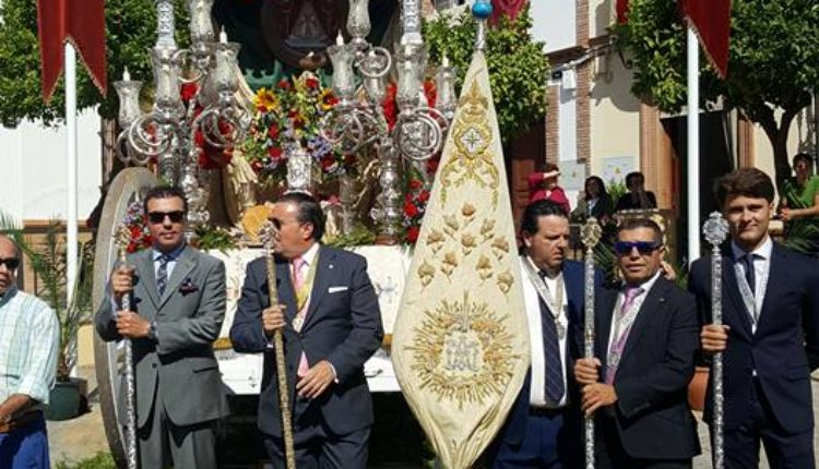 Hermandad de El Viso del Alcor – Festividad del Corpus 2018