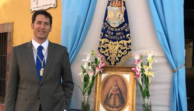 Hermandad de Móstoles – Festividad del Corpus 2018