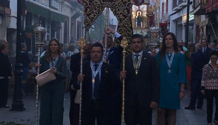 Hermandad de Tomares – Festividad del Corpus 2018