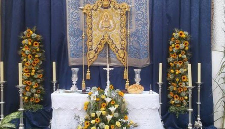 Hermandad de Torre del Mar – Festividad del Corpus 2018