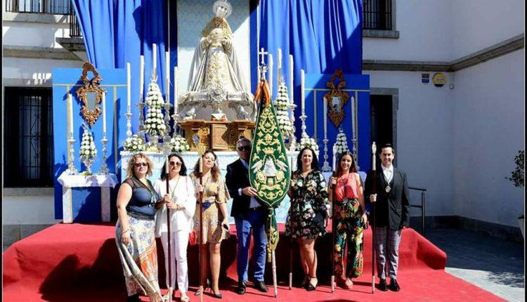Hermandad de Vélez Málaga – Festividad del Corpus 2018