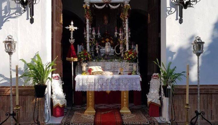 Hermandad de Coria – Festividad del Corpus 2018