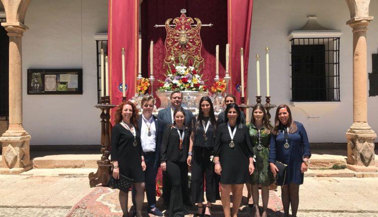 Hermandad de Ronda – Festividad del Corpus 2018