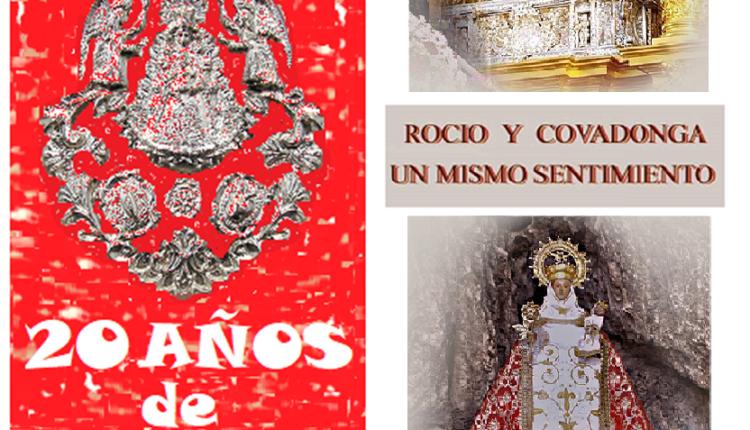 Hermandad de Gijón – ACTOS XX ANIVERSARIO DE LA HERMANDAD