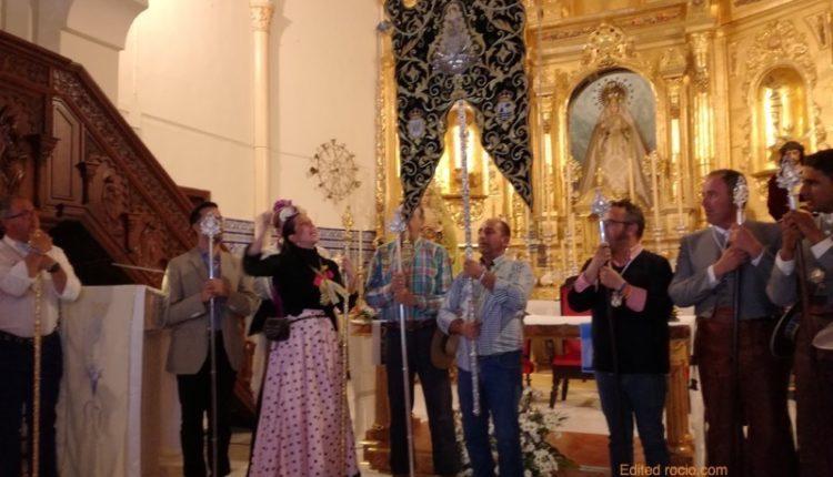 Hermandad de Isla Cristina – ¡Y ELESPÍRITU SANTO HABITÓ ENTRE NOSOTROS!