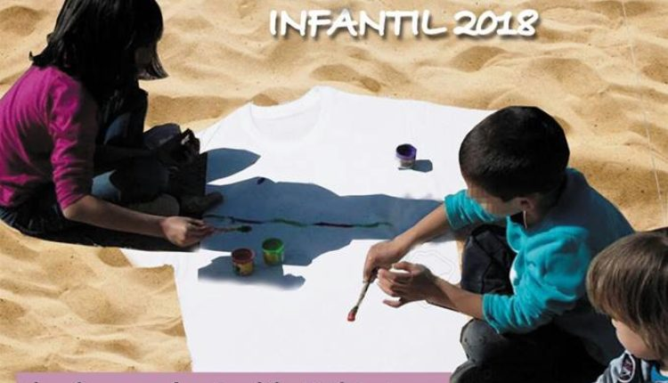 Hermandad de Jaén – Concurso de Pintura Infantil 2018