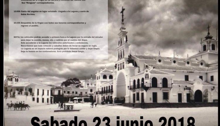 Hermandad de Navarra – XXIV Romería de Rada