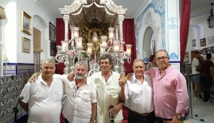 Hermandad de Isla Cristina – Los Amigos del Poblao cantan la Salve