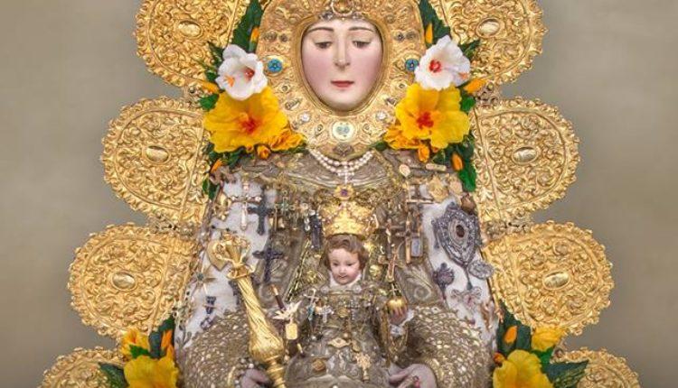 Fiesta de la Asunción de María 2018- Celebraciones en el Santuario del Rocío