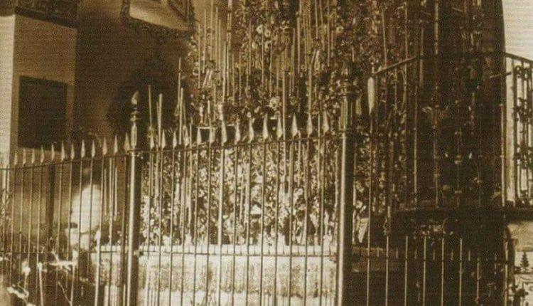Informe Favorable de Roma a la Coronación Canónica de la Virgen del Rocío.