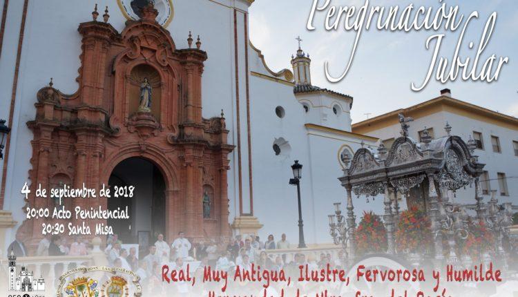 Hermandad de La Palma – Peregrinación Jubilar