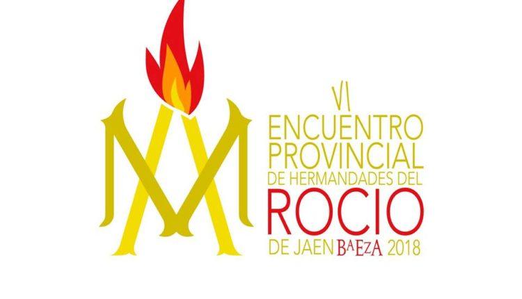 VI ENCUENTRO PROVINCIAL DE HERMANDADES DEL ROCÍO DE JAÉN, BAEZA, 2018 |