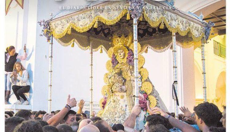 La Prensa en el Centenario de la Coronación