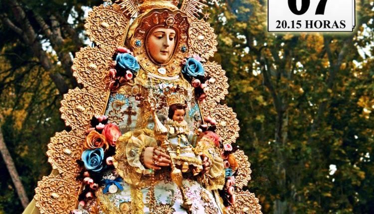 Hermandad de Albacete – Santo Rosario