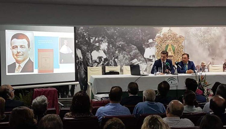 Hermandad de Huelva – Conferencia de D. Santiago Padilla