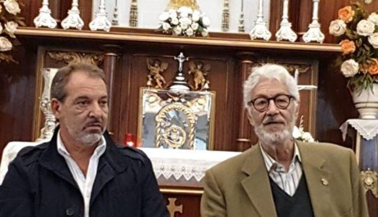 Hermandad de Emigrantes – Eduardo Fernández Jurado, Elegido nuevo presidente de la Hdad.