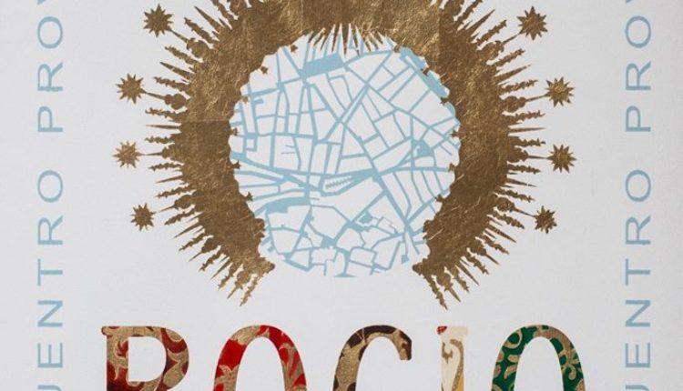 Cartel del VI Encuentro Provincial de Hermandades del Rocío de Jaén