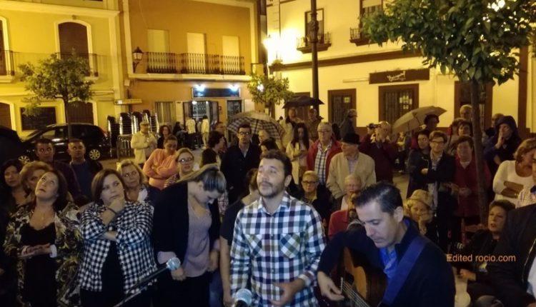 Hermandad de Isla Cristina – Los Amigos Rocieros Cantan la Salve