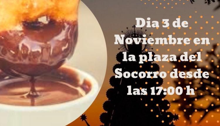 Hermandad de Ronda – I Chocolatada con Buñuelos