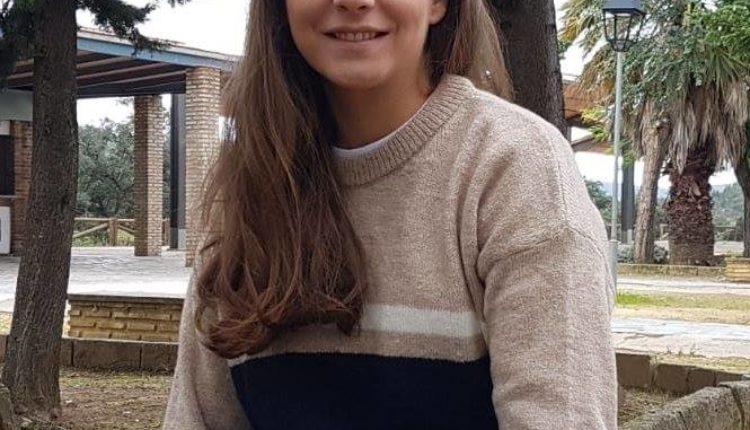 Hermandad de Carrión de los Céspedes – Ana Rocío Macías Rivera Pregonera del Rocío 2019
