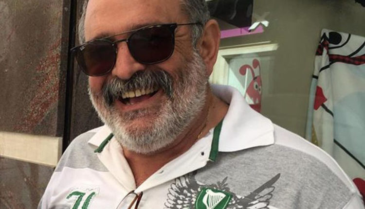 Hermandad de Ceuta – Juan Carlos Aznar Méndez Pregonero del Rocío 2019