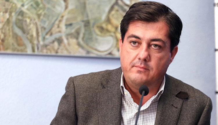 Hermandad de El Puerto de Santa María –  D. Gonzalo Ganaza, Hermano Mayor electo de la Muy Antigua y Real Hermandad de Nuestra Señora del Rocío