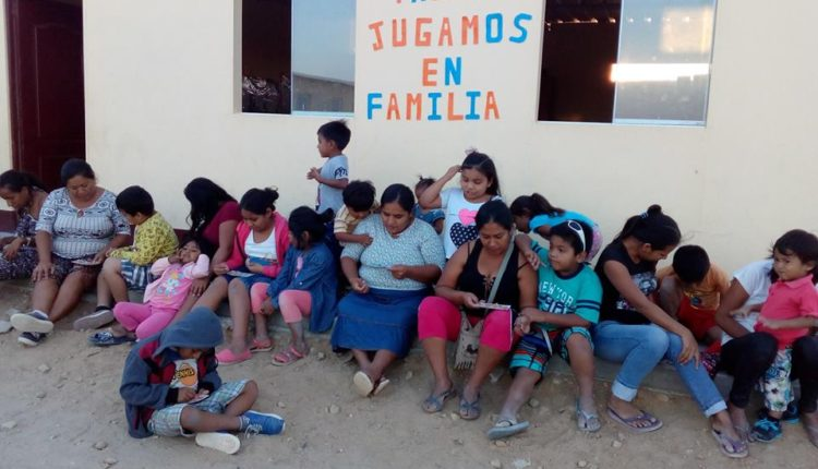 Ofrenda del Foro 2018 – Mensaje del Padre Domingo desde Perú